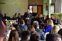 Ten. Col. Donato D'Amato