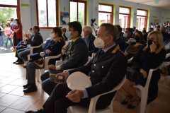 Comandante Dirigente Polizia Municipale Stefano Guarino - Dott. Bignini
